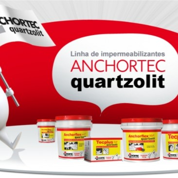 Anchortec quartzolit