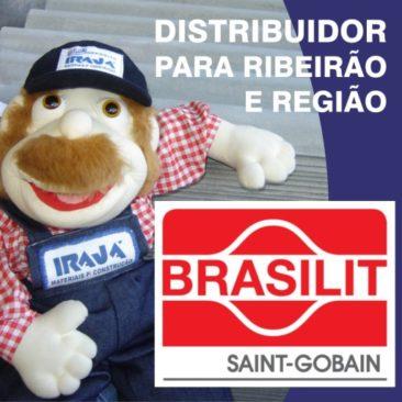 Brasilit é no Irajá
